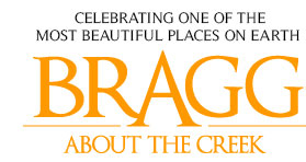 Bragg About The Creek Header Logo