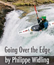 Going Over the Edge